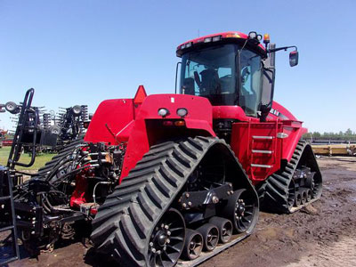 Detail photo of 2014 Case IH 500Q from Construction Equipment Guide