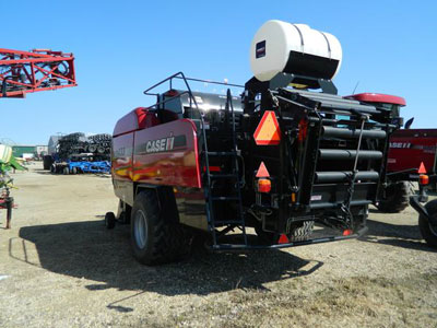 Detail photo of 2011 Case IH LB433 from Construction Equipment Guide