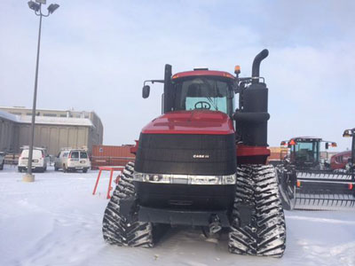 Detail photo of 2015 Case IH 580Q from Construction Equipment Guide