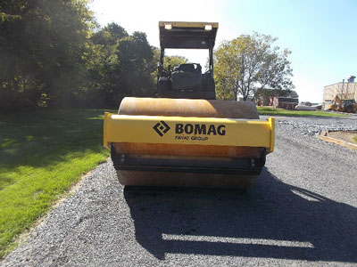 Detail photo of 2016 Bomag BW213DH-4I from Construction Equipment Guide