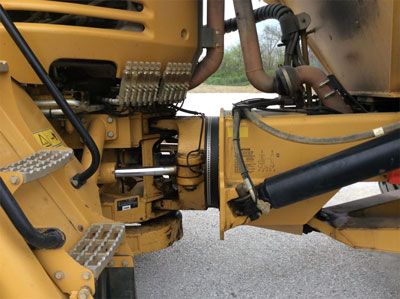 Detail photo of 2012 Caterpillar 730 from Construction Equipment Guide