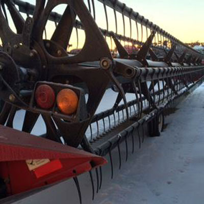 Detail photo of 2010 HONEY BEE SP36 from Construction Equipment Guide
