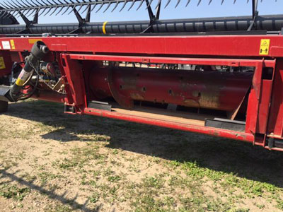 Detail photo of 2015 Case IH 3152-35 from Construction Equipment Guide