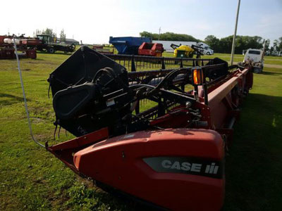 Detail photo of 2007 Case IH 2020-35 from Construction Equipment Guide