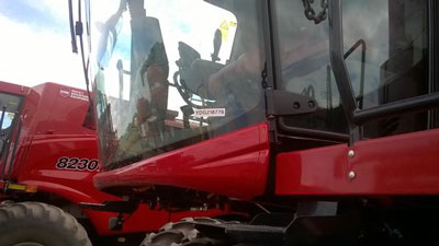 Detail photo of 2013 Case IH 9230 from Construction Equipment Guide
