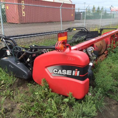 Detail photo of 2013 Case IH 3016 from Construction Equipment Guide