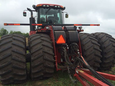 Detail photo of 2014 Case IH 500W from Construction Equipment Guide