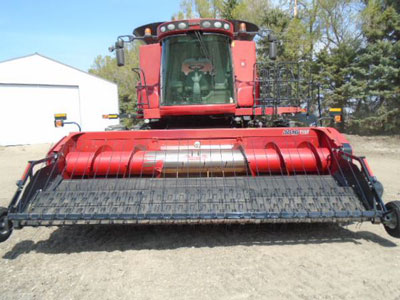 Detail photo of 2012 Case IH 8230 from Construction Equipment Guide