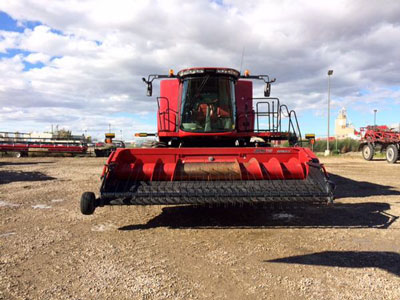 Detail photo of 2014 Case IH 8230 from Construction Equipment Guide