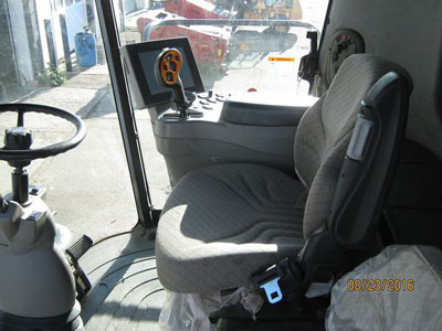 Detail photo of 2008 Case IH 8010 from Construction Equipment Guide