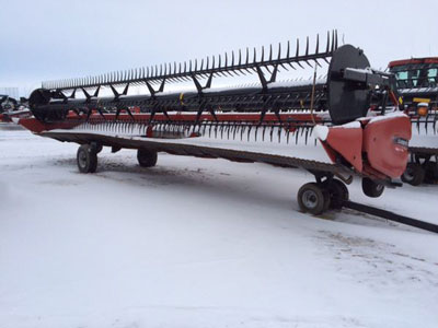 Detail photo of 2014 Case IH 3162-35 from Construction Equipment Guide