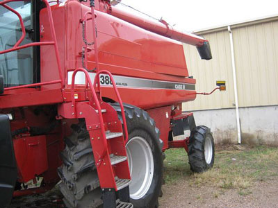 Detail photo of 2003 Case IH 2388 from Construction Equipment Guide