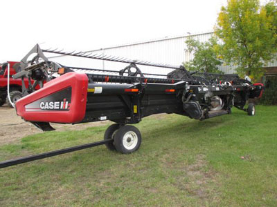 Detail photo of 2010 Case IH 2152-40 from Construction Equipment Guide