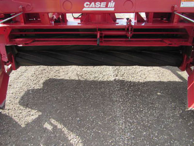 Detail photo of 2007 Case IH DC131 from Construction Equipment Guide