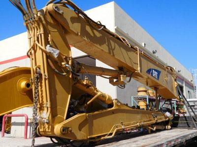 CATERPILLAR330C/DL, 336DL, 336EL Ultra High Demolition Boom
