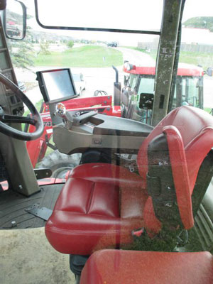 Detail photo of 2016 Case IH 500Q from Construction Equipment Guide