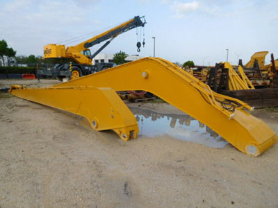 LONGREACH For Komatsu PC600LC-8, 75'- New
