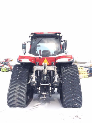 Detail photo of 2015 Case IH MAG380 from Construction Equipment Guide