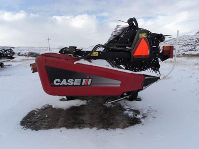 Detail photo of 2012 Case IH 2142-35 from Construction Equipment Guide