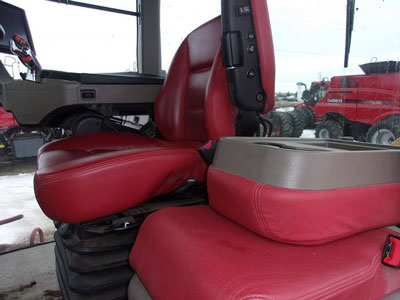 Detail photo of 2016 Case IH 580W from Construction Equipment Guide