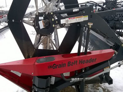 Detail photo of 2011 HONEY BEE SP36 from Construction Equipment Guide