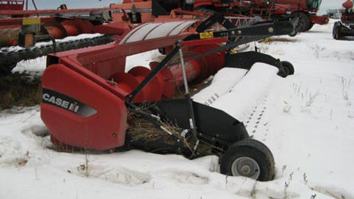 Detail photo of 2015 Case IH 3016 from Construction Equipment Guide