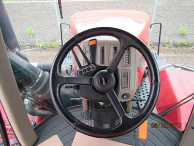 Detail photo of 2008 Case IH 485W from Construction Equipment Guide
