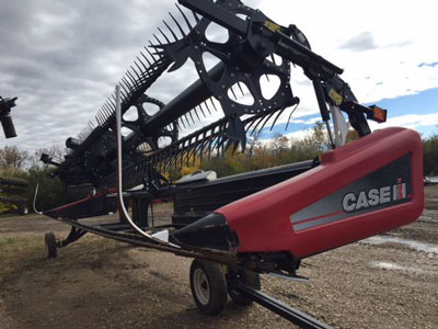 Detail photo of 2013 Case IH 2162 from Construction Equipment Guide
