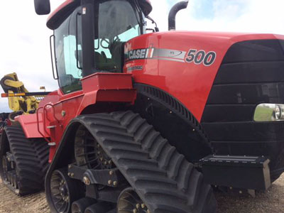 Detail photo of 2013 Case IH 500Q from Construction Equipment Guide