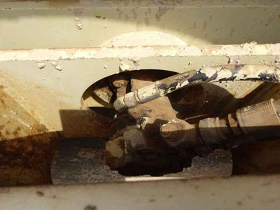 Detail photo of 2005 Ingersoll Rand SD122F TF from Construction Equipment Guide
