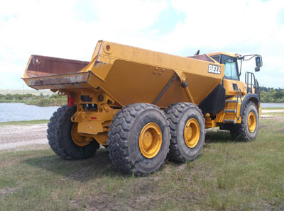 Detail photo of 2016 Bell  B25E from Construction Equipment Guide