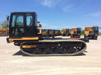 Detail photo of 2016 Morooka MST2200VD from Construction Equipment Guide
