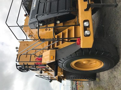 Detail photo of 2008 Caterpillar 777F from Construction Equipment Guide