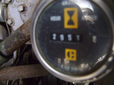 Detail photo of 1967 Lima 600T from Construction Equipment Guide
