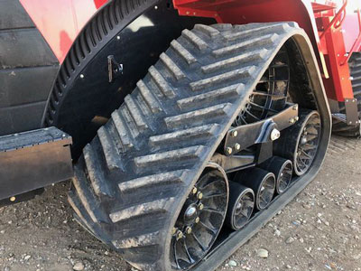 Detail photo of 2015 Case IH 500Q from Construction Equipment Guide