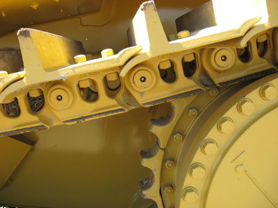 Detail photo of 2017 Caterpillar D6T from Construction Equipment Guide