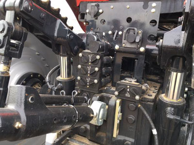 Detail photo of 2016 Case IH MAG250 from Construction Equipment Guide