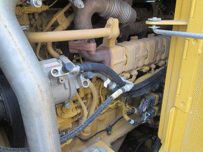 Detail photo of 2015 John Deere 655K from Construction Equipment Guide
