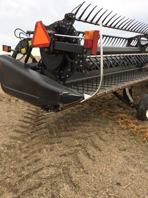 Detail photo of 2013 Case IH 2152-45 from Construction Equipment Guide