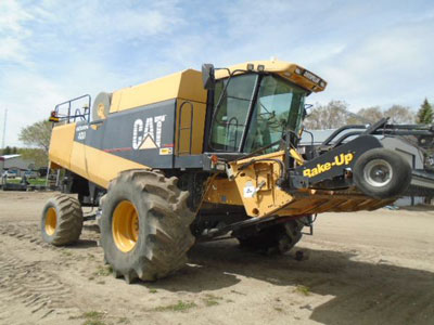 Detail photo of 2000 Caterpillar 480 from Construction Equipment Guide