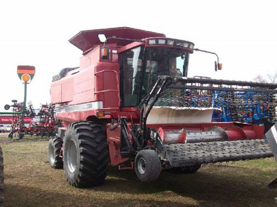 Detail photo of 2000 Case IH 2388 from Construction Equipment Guide