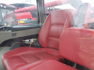 Detail photo of 2014 Case IH MAG280 from Construction Equipment Guide