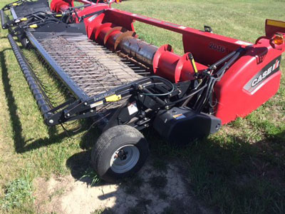 Detail photo of 2010 Case IH 2016-16 from Construction Equipment Guide