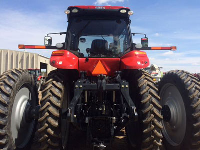 Detail photo of 2015 Case IH MAG280 from Construction Equipment Guide
