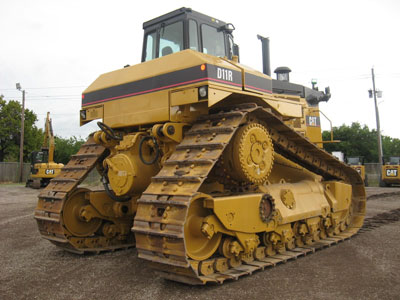 Detail photo of 2005 Caterpillar D11R from Construction Equipment Guide