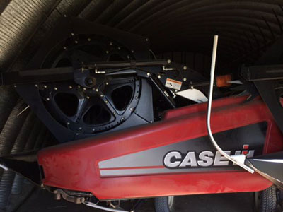 Detail photo of 2009 Case IH 2152-40 from Construction Equipment Guide