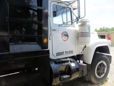 Detail photo of 1988 Mack R690ST from Construction Equipment Guide