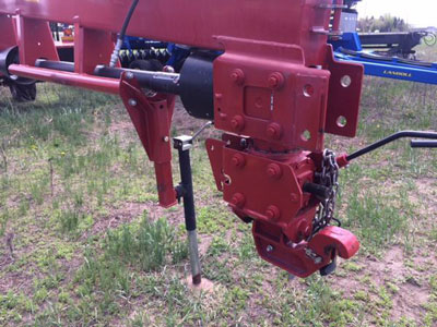 Detail photo of 2013 Case IH DC162-16 from Construction Equipment Guide