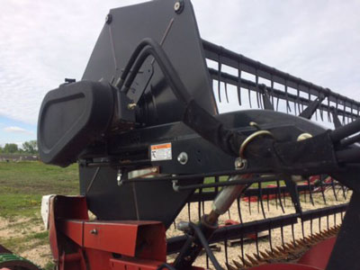 Detail photo of 2008 Case IH 2020-30 from Construction Equipment Guide