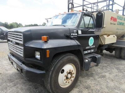 Detail photo of 2000 Finn T170 from Construction Equipment Guide